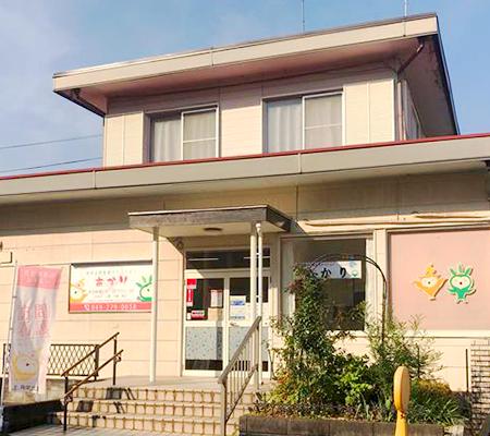 角栄訪問看護ステーション あかりイメージ